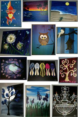 PWAT collage